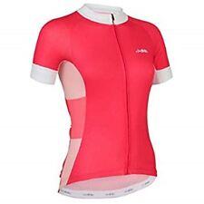 dhb women's cycling jersey short sleeve