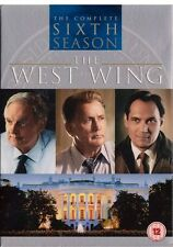 THE WEST WING Series 6 The Complete Season 6.....