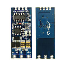 UART Serial Port to RS485 Converter Function Module RS485 to TTL Stable Module