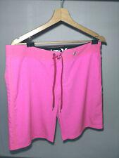 Hurley Pink Boardshorts