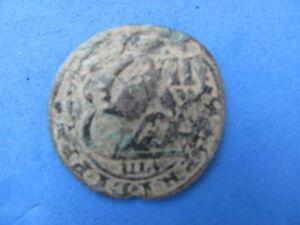 PREMIUM  Spanish Cobb Coin  of  FELIPE III