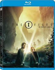 The X-Files: The Complete Season 4 [New Blu-ray] Boxed Set, Digitally Mastered
