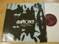 LP Electra Adaptionen Bach Grieg Mozart Borodin  Vinyl Amiga DDR 8 55 501