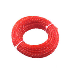 New String Trimmer Line 2.7mm Round Square 71g Fits For Weed Eater