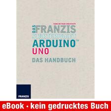 eBook-Download (EPUB) ★ Fabian Kainka: Das Franzis Starterpaket Arduino Uno