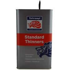 Tetrosyl STT005 Paint Thinner 5L