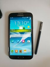 Samsung Galaxy Note II GT-N7100 - 16GB - Titan Grey O2