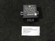 MERCEDES w220 w215 Mopf Bi-Xenon fari centralina zavorrati ORIG