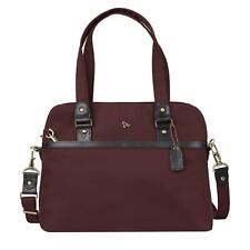 New Travelon Women's Anti-Theft LTD Satchel Bag