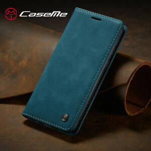 Magnetic Wallet Case Card Leather Flip Cover for Samsung A12 A22 A32 A42 A52 A72
