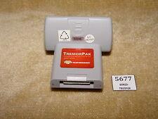 Nintendo 64 N64 rendimiento TEMBLOR PAK P-383 sin probar los Juegos Vintage
