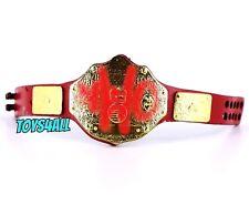 WWE Mattel Elite Custom nWo Heavyweight Championship Belt Figure Accessory_d1