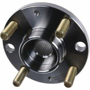 Wheel Hub For 09-15 Chevrolet Pontiac Aveo Aveo5 G3 Spark  2800-490003