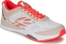 Reebok Leather Fashion Sneakers for Women