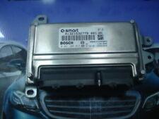 Centralita del motor / Motorsteuergerät / SMART 0261S04012 A1321532779
