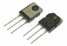 2SK2313 Original Pulled Toshiba Silicon N-Channel MOSFET K2313