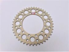 Renthal Suzuki Ultralight Rear Sprocket 45T