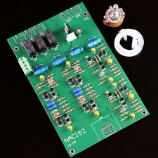 Assembled hifi Stereo preamplifier board base on naim NAC152 preamp       L5-45