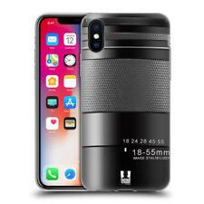 Étuis, housses et coques noirs iPhone X pour téléphone mobile et assistant personnel (PDA) Samsung