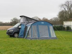 Quest Leisure Falcon 325 Lightweight DriveAway Motorhome Awning Low 180-210cm