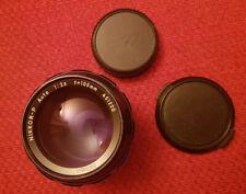 Obiettivo Nikon Nikkor P 105 mm f 2.5 mod AI