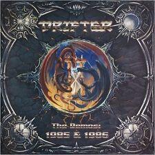 DRIFTER - The Demos: 1985 & 1986 CD