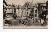 CPA 03 VICHY  la maison de madame de sévigné