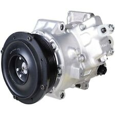 For Lexus IS F LS460 GS460 A/C Compressor w/ Clutch Denso New 4711573 / 471 1573