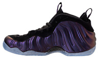 Nike Air Foamposite One Eggplant Black/ Varsity PurpleFoams 314996 008 AUTHENTIC