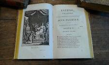 oeuvres de Jean Racine en 4 tomes
