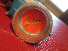 NOS Mopar 1960 Plymouth Valiant horn button ornament