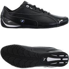 Puma Drift Cat 5 BMW NM schwarz Herren Leder Low-Top Sneakers Motorsport NEU
