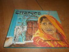 errances indiennes, carnet de voyage par Daniel Beguermont (96)