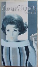 Connie Francis- Souvenirs- POLYDOR 1996- 4-CD-Longbox- lesen