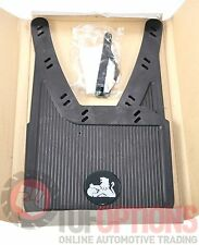 NEW GMH Commodore VN VP VR Rubber REAR Mud Flap Set - M40625 - NEVER OPENED