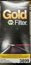 3899 NAPA Gold Fuel Filter Ford Light-Duty Trucks - NEW in Box