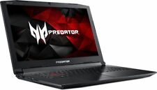 "Gamer Predator Helios 300 17,3"" Full HD IPS Intel i5-8300H SSD HDD GTX1050Ti"