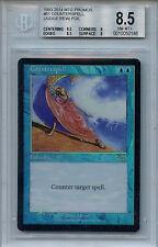 MTG Promos Counterspell BGS 8.5 NM-MT+ 1993-2014  DCI card Judge Reward Foil