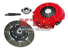 XTR STAGE 1 CLUTCH KIT fits 2002-2006 NISSAN ALTIMA SENTRA 2.5L SE-R SPEC-V