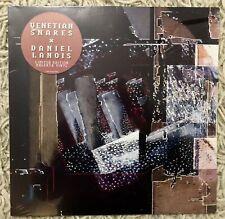 New listing Venetian Snares & Daniel Lanois Ltd Magenta Vinyl New Afx Warp