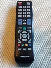 ORIGINAL SAMSUNG BN59-01006A TV REMOTE CONTROL TESTED, WORKING