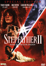 Stepfather II: Make Room for Daddy [New DVD] Dolby, Widescreen