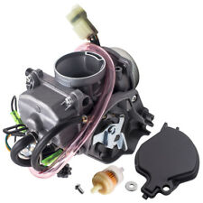 ATV, Side-by-Side & UTV Intake & Fuel Systems for Kawasaki Prairie on