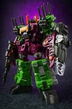 Iron Factory IF-EX18 Lordscorpion aka Transformers Scorponok Comic Version