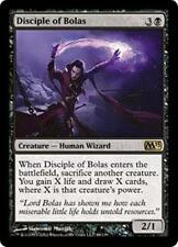 DISCIPLE OF BOLAS M13 Magic 2013 MTG Black Creature—Human Wizard RARE