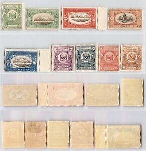 Armenia 1920 1 II 10 mint. rtb5878