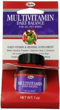 Quiko Multivitamin Daily Balance Bird Supplement