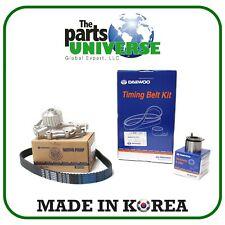 Timing Belt Kit Matiz Tico  (Includes Water Pump) 82001007 SK
