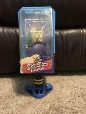 Sky Slam Basketball Game Toy Vintage Rare Blue 1994