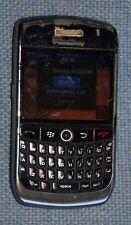 BlackBerry 8900 Black, working, locked (3)